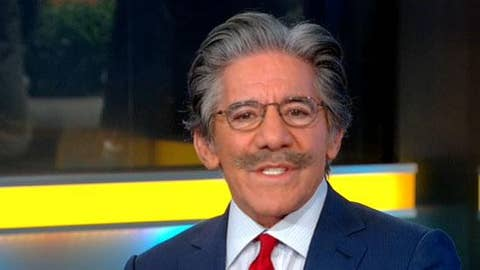 Geraldo Rivera: 'Lame and destructive' impeachment going nowhere