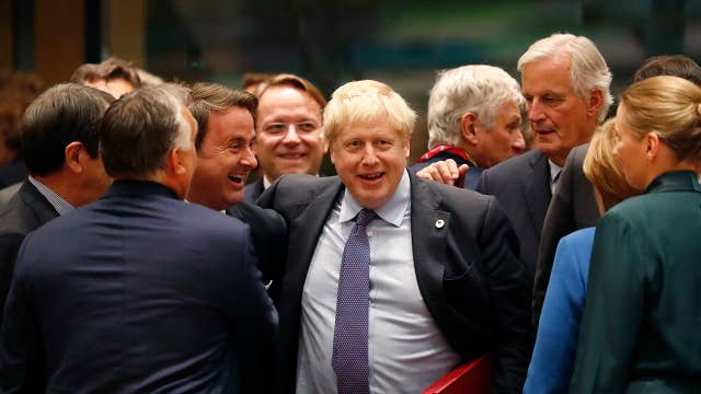 Victory for Boris Johnson, Conservative Party sets stage for Brexit in UK