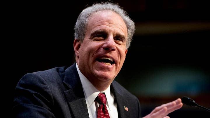 Horowitz: Report 'doesn't vindicate anyone'