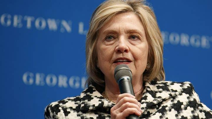 'Hillary' documentary on Clinton's 2016 failure to premiere at Sundance