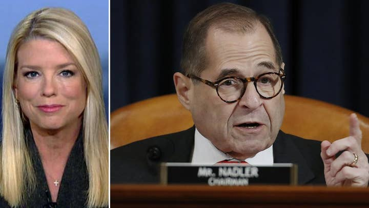 White House on impeachment vote: Nadler misled everyone as 'sham' continues