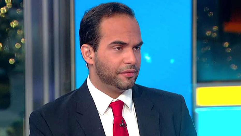 George Papadopoulos feels vindicated by Horowitz report, says release was great day for America