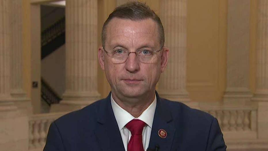 Rep. Doug Collins slams Democrats for delaying impeachment vote: This is bush league