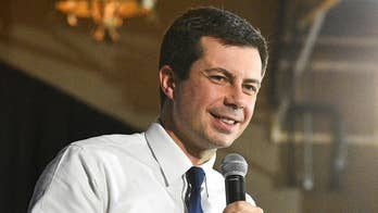 Buttigieg releases list of campaign fundraisers after criticism from Warren