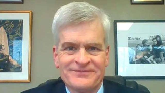 Sen. Bill Cassidy on Senate preparations for an impending impeachment trial