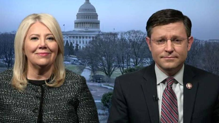 Have Democrats set the bar too low on impeachment? Reps. Debbie Lesko, Mike Johnson respond