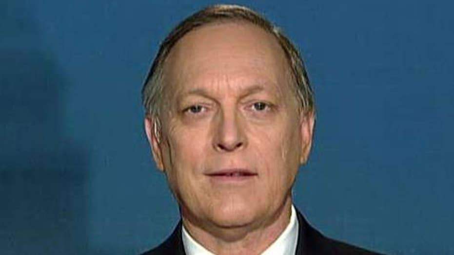 Rep. Andy Biggs on impending full House vote on articles of impeachment