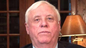 West Virginia governor blasts Bloomberg's plan to close coal-fired power plants