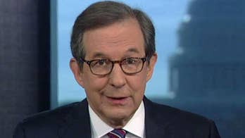 Chris Wallace addresses importance of a free press at Newseum's final public event