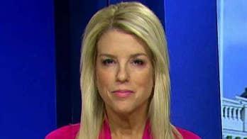 Pam Bondi on White House strategy for impeachment