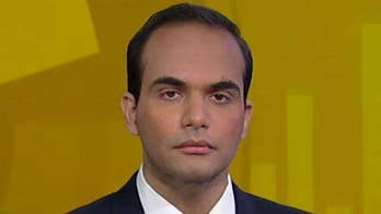 Papadopoulos says he was targeted by the FBI to justify opening a counterintelligence probe