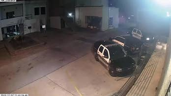 New details released regarding shooting death of Arkansas police officer