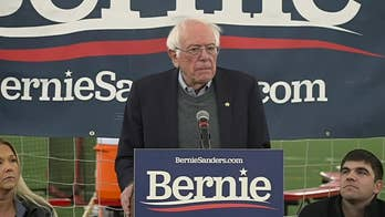Sanders to the MLB: There is a reason baseball is considered the national pastime, it is not another business opportunity