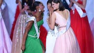 The perfect loser: Miss Nigeria goes viral for her reaction to losing Miss World