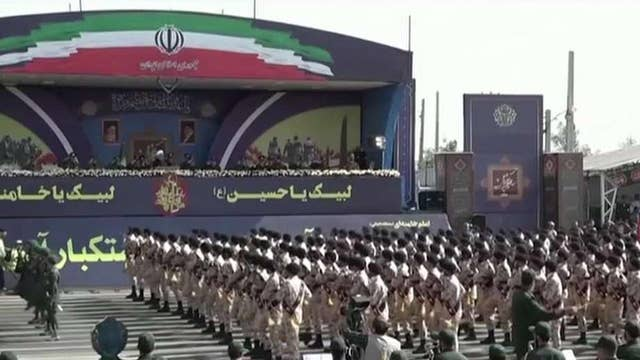 Iran claims to have thwarted another major cyberattack on its government servers