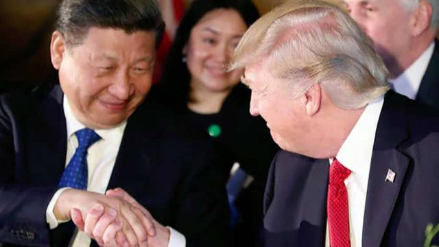 Trump administration announces the US and China has finalized Phase One of a trade deal