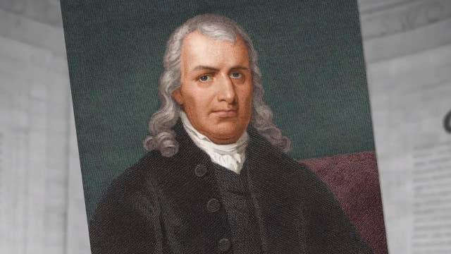 Why Thomas Jefferson tried to impeach George Washington