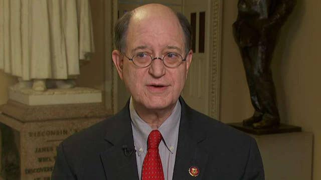 Rep. Brad Sherman stands by decision to introduce an article of impeachment against President Trump in 2017