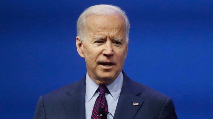 Swamp Watch: Did Joe Biden use his influence to get his son a job in Ukraine?