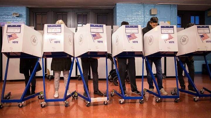 Biggest cyber-threat warnings ahead of 2020 election