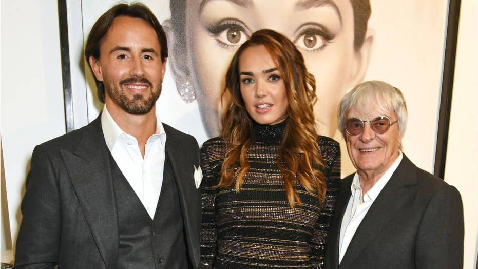 Tamara Ecclestone, daughter of former Formula 1 chief, robbed of $66 million in jewelry from London home