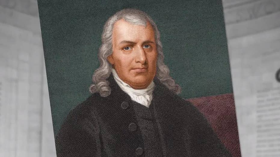 What Jefferson didn't know