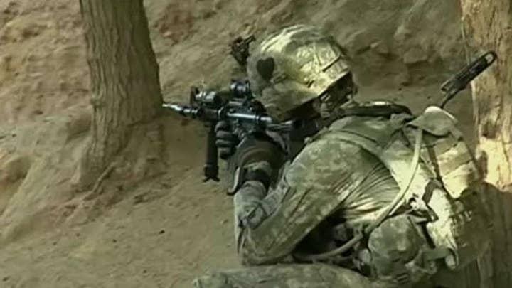 Trump set to announce U.S. troop drawdown in Afghanistan, Sen. Lindsey Graham says