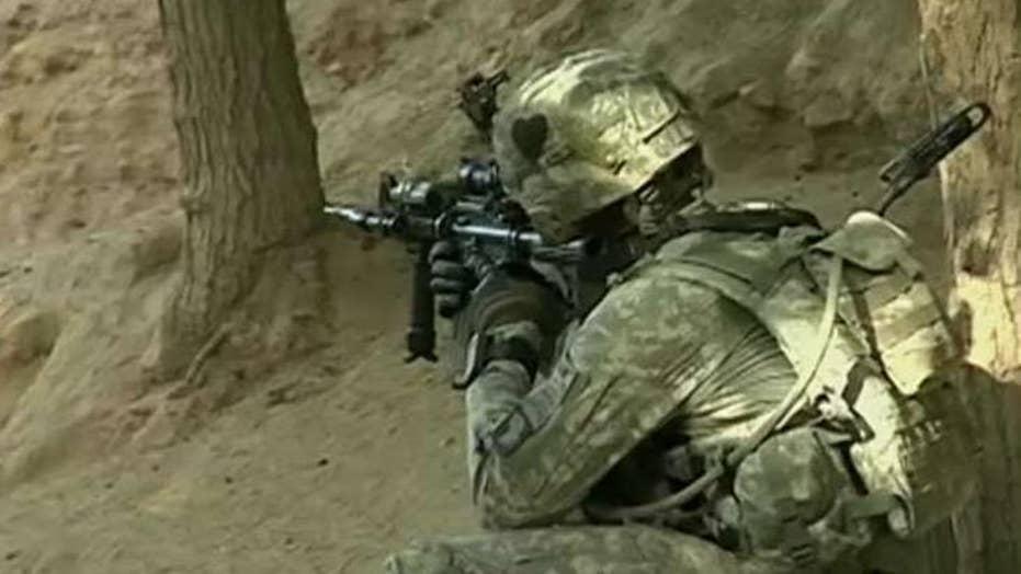 Trump set to announce US troop drawdown in Afghanistan, Sen. Lindsey Graham says