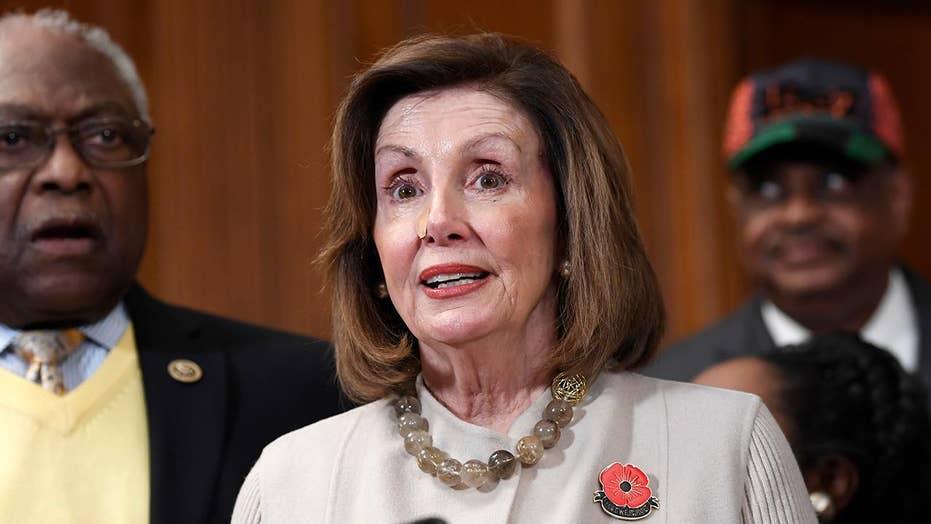 New polls devastating for Democrats ahead of impeachment vote