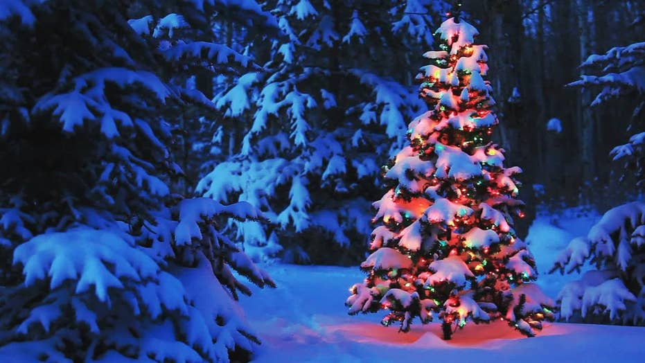 Probabilities Of Snow On Christmas-Winter 2020 White Christmas in the forecast? Here's what history and