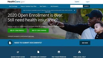 ObamaCare under fire: Lawsuit, tax repeals and 鈥楳edicare-for-all鈥� push leave ACA fate unclear