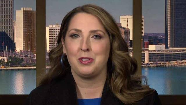 RNC, Trump raise millions of dollars off impeachment