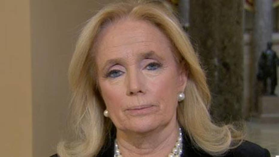 Dem Rep Dingell: Impeachment a 'serious, grave matter,' we will proceed seriously