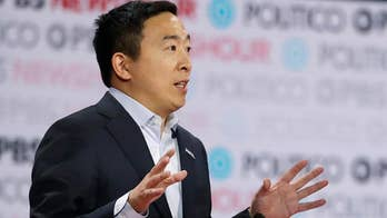 Andrew Yang opens up about wife's sexual assault by doctor: 'I felt like I'd failed her'
