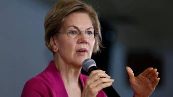 Where does Elizabeth Warren stand on the issues?