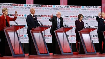 Justin Haskins: Radical plans by Democratic presidential candidates would destroy our economy and freedom