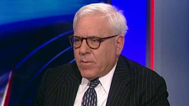 David Rubenstein reflects on 2019 and looks ahead to the new year
