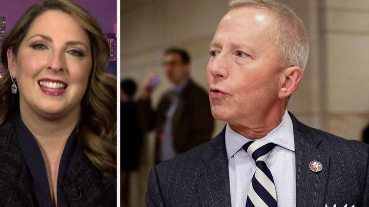RNC to Rep. Jeff Van Drew: Welcome to the party that's getting results for the American people