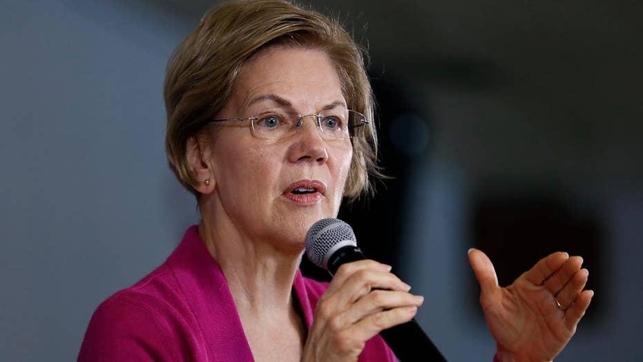 Former Obama National Finance Committee member warns against Elizabeth Warren's wealth tax plan