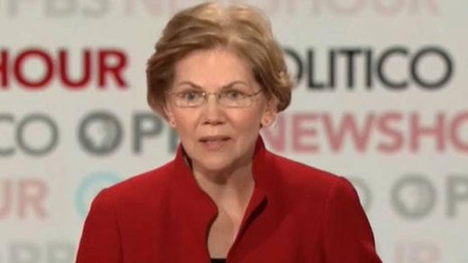 Why Elizabeth Warren's wealth plan would wreck the economy
