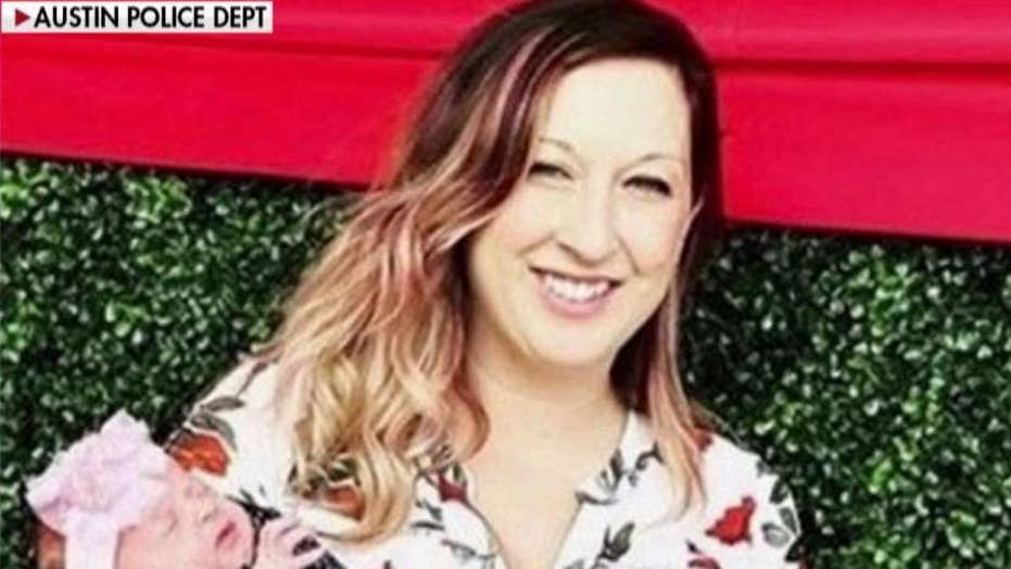Body found in search for missing Texas mom Heidi Broussard, friend arrested