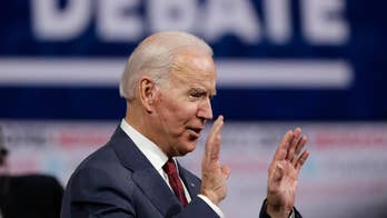 Energy executive says Joe Biden's green energy comments were enormous miscalculation