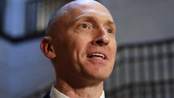 Carter Page to share 'never-before-revealed' details about Russia probe in forthcoming book