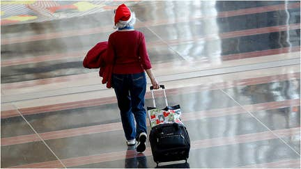 Tips to help navigate your holiday travel