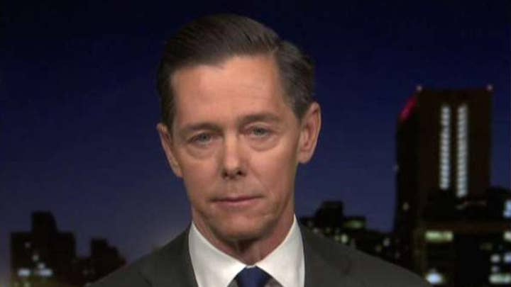 Ralph Reed reacts to 'Christianity Today' calling for Trump's impeachment