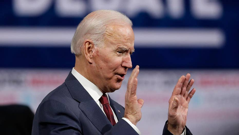 Media plays defense for Joe Biden amid Ukraine scandal