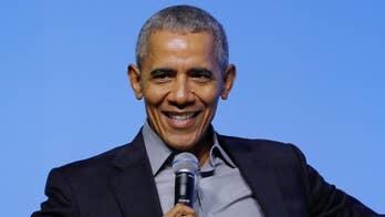 Dershowitz: 'Obama personally asked the FBI to investigate somebody on behalf of George Soros'