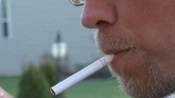 Trump administration raises legal age to buy tobacco, e-cigarettes to 21
