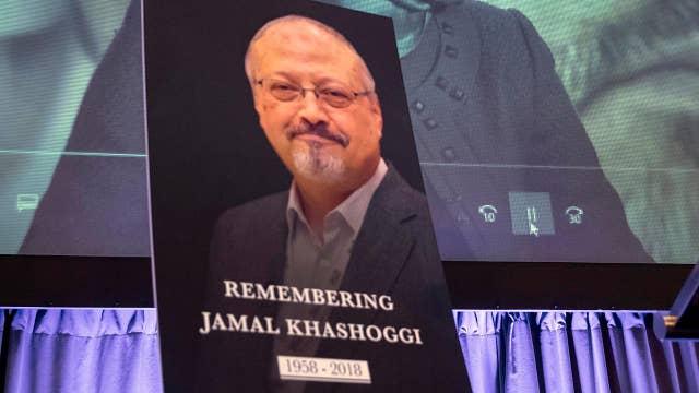 Five sentenced to die over Khashoggi killing in Saudi Arabia