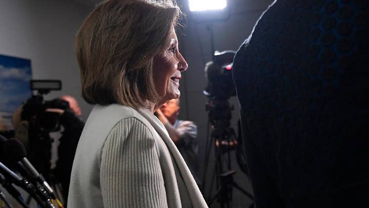 Republicans slam Nancy Pelosi's decision to withhold articles of impeachment as sign of weakness